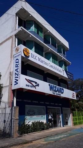 Comercial Para Venda, 0 Dormitórios, Centro - Miguel Pereira - 957