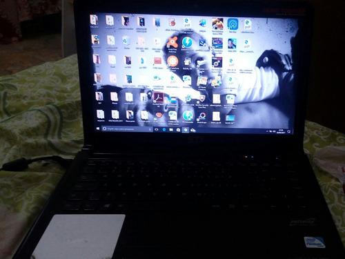 Imagem 1 de 2 de Notebook Sti