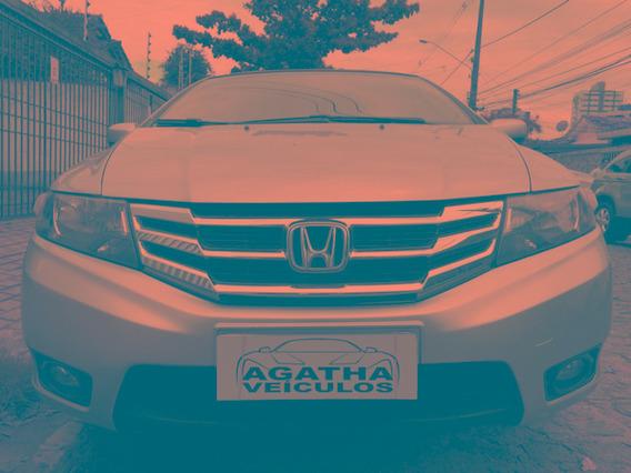 Honda City Lx 1.5 Flex ! Impecável ! Abaixo Da Tabela !