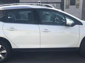 Peugeot 2008 1.6 16v Griffe Flex Aut. 5p 2015