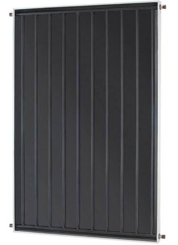 Placa Solar Coletora Fit 2,0 X 1,0