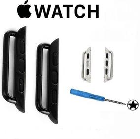Par Adaptador Pulseira Para Apple Watch 1, 2, 3 E 4