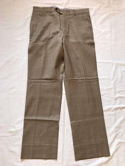 Pantalón Vestir Tommy Hilfiger 32x30 #504