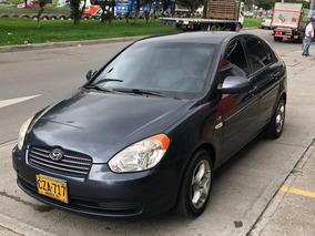 Hyundai Accent Vison Gls Mt 1.6 4p 16v