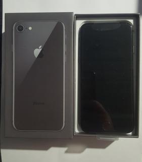 Apple iPhone 8 256gb Original Sem Arranhao 12x Sem Juros