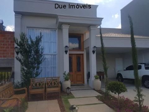 Linda Casa No Condomínio Duas Marias - Ca01808 - 34977502