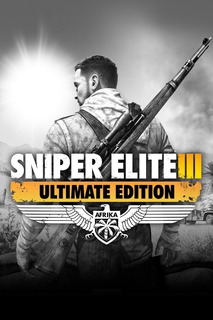 Sniper Elite 3 Ultimate Edition + Juego De Regalo-pc-digital