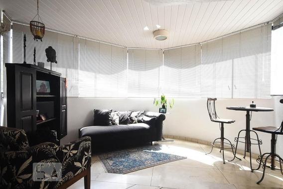 Apartamento Para Aluguel - Vila Andrade, 3 Quartos, 117 - 892875490