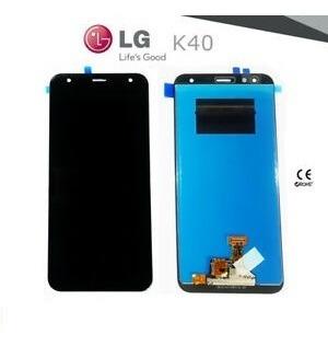 Pantalla Lcd Completa LG K40  Repuestos Heredia