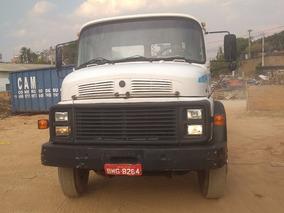 Caminhão Mercedez Bens Ano 88 Modelo2014 Rollon