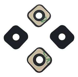Lente Vidro Camera Traseira Asus Zenfone 3 Ze520kl / Ze552kl
