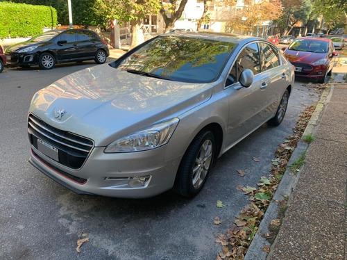 Peugeot 508 - 2013
