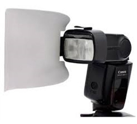 Rebatedor Para Flash Canon 430 Ex/ex Ii, Nikon Sb700