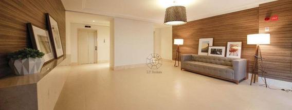 Apartamento Residencial À Venda, Baeta Neves, São Bernardo Do Campo. - Ap0415