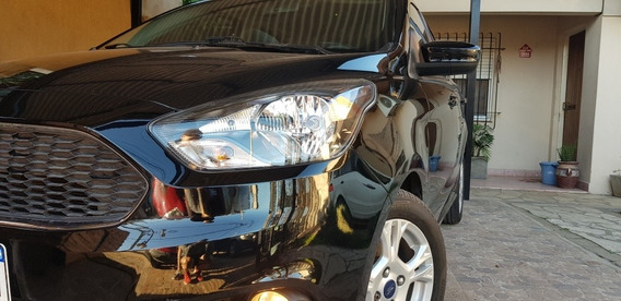 Ford Ka 1.5 Sel 5 P 2018 Vendo Permuto Financio Titular