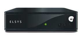 Receptor Digital Oi Tv Hd + Antena + Cabo + Lnb Mono Promo