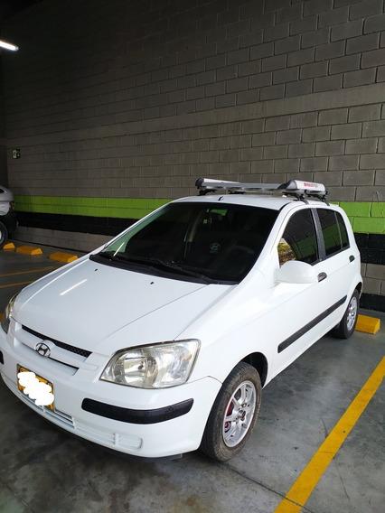 Hyundai Getz 5 Puertas