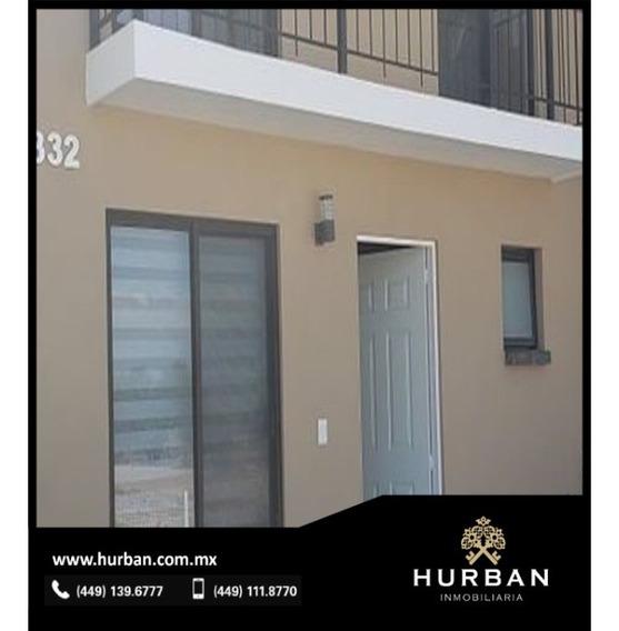 Hurban Vende Casa Nueva En Coto Al Norte De La Ciudad.