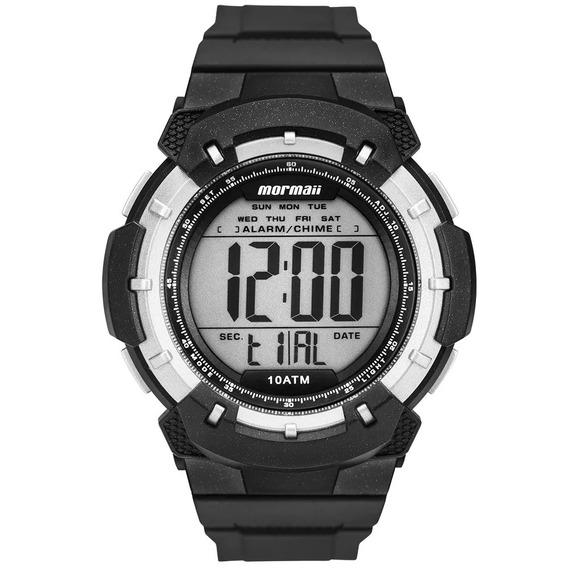 Relógio Mormaii Masculino Acqua Digital Mo3571/8p
