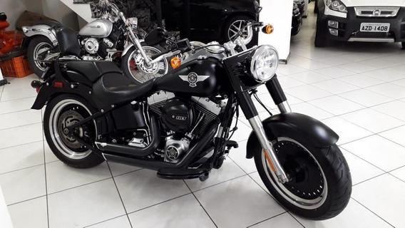 Harley Davidson Softail 103 Gasolina