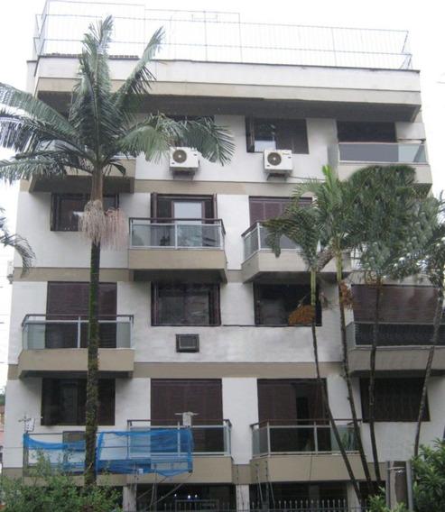 Cobertura Em Rio Branco Com 4 Dormitórios - Cs31004264