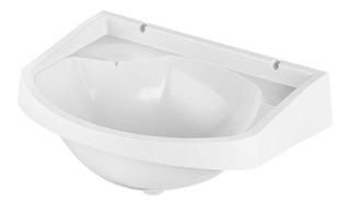 Lavatório Branco Modelo 2620 - Herc