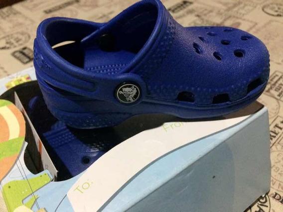 Crocs Originales !! Nuevas!