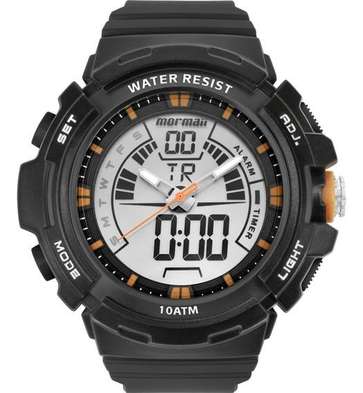Relógio Masculino Mormaii Moad08902/8l