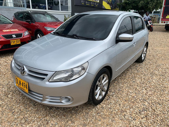 Volkswagen Gol Comfortline 2012