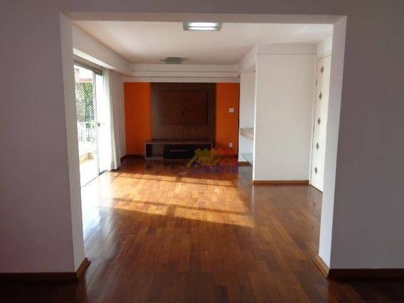Apartamento Residencial Para Venda E Locação, Vila Partenio, Mogi Das Cruzes. - Ap0527
