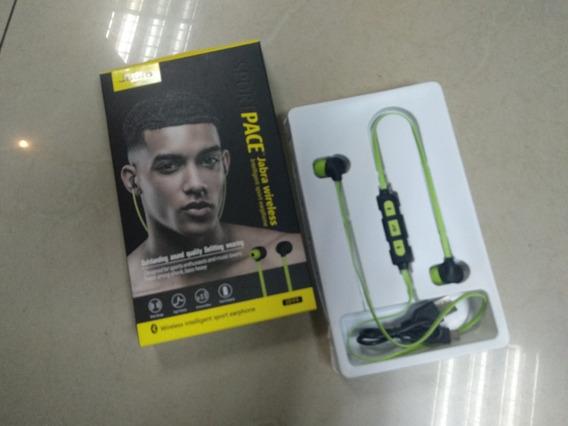 Audífonos Jabra Pace Jd99 Bluetooth Wireless Sport