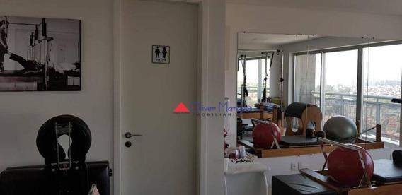 Sala Para Alugar, 38 M² Por R$ 990,00/mês - Vila Yara - Osasco/sp - Sa0269