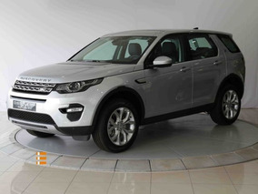 Land Rover Discovery Sport Hse 2.0 16v Sd4 Turbo