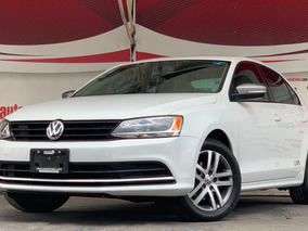 Volkswagen Jetta 2.0 Live Automático 2016
