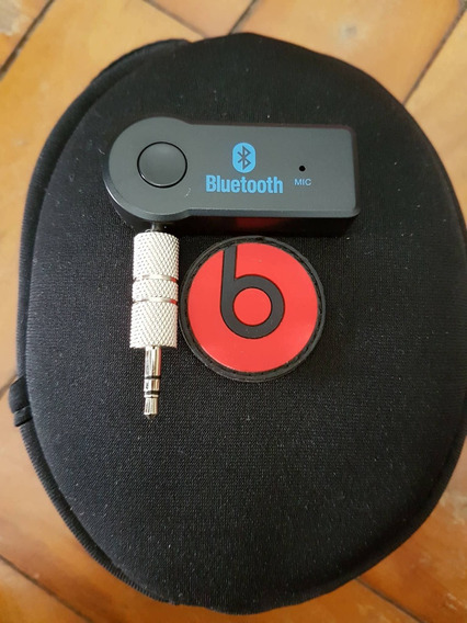 Adaptador Receptor Bluetooth Usb Para P2 Auxililar Som Carro
