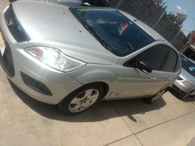 Ford Focus 1.6 2013 Full 5p 100 Mil Y Cuotas!