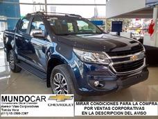 Chevrolet S10 Cd Ctdi 2.8 4x2/4x4 Ls/lt/ltz Hc Mt/at 0km