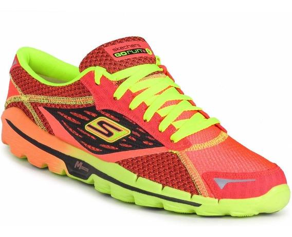 Zapatillas Skechers Go Run 2 Running Importadas Hombre