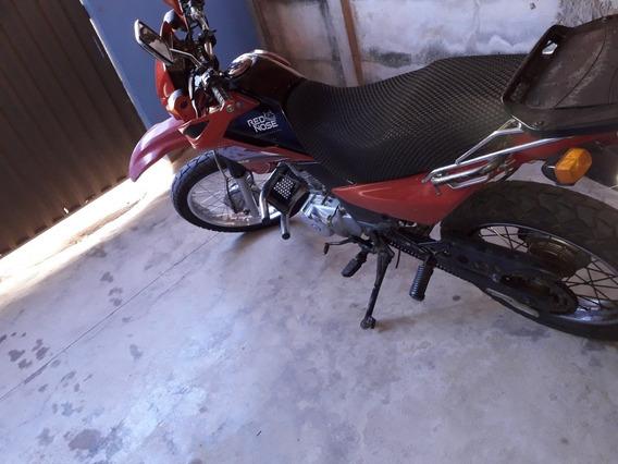 Honda Nxr Bros 125ks
