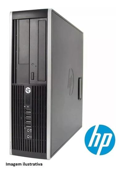 Computador Hp 6305 3.2ghz Quad Core 8gb Ddr3 240gb Ssd