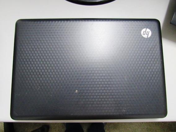 Notebook Hp G42-371br (com Defeito Para Retirada De Peças)