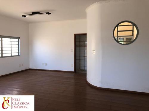 Imagem 1 de 26 de Excelente Localização City Ribeirão , Muito Privilegiada, Sobrado Com 4 Quartos, 4 Banheiros , 6 Vagas Na Garagem. - Ca00268 - 69802864