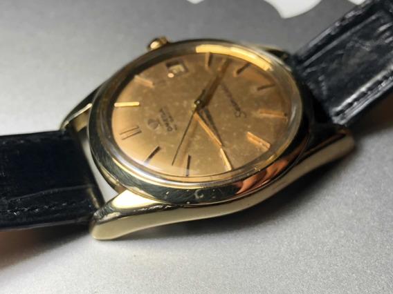Hermoso Reloj Omega Seamaster Cal 562