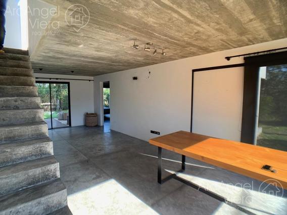 Casa En La Barra- El Tesoro