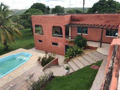 Casa - Ref: Br6cs9627