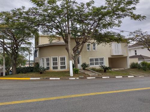 Imagem 1 de 15 de Casa Em Condomínio Para Venda Em Bragança Paulista, Euroville, 3 Dormitórios, 3 Suítes, 5 Banheiros, 2 Vagas - 6312_2-1212075