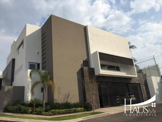 Casa En Condominio En Venta Misión Concá Querétaro