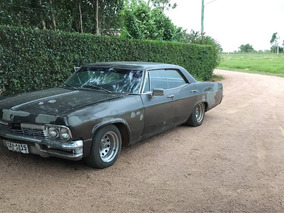 Impala 1965 1965 (no Permuto)
