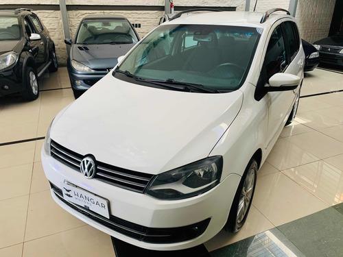 Volkswagen Suran 1.6 Trendline 2013 50% Financiado