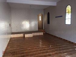 Salão Para Locação Em Guarulhos - Sl0011